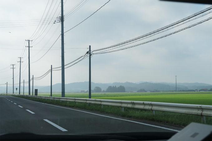 いい田園風景ですね2