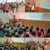 5年連続5回目の出演!千葉市・緑町保育所でのコンサートは今年も大盛り上がりだ☆