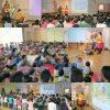 世田谷区・上用賀保育園のお楽しみ会に出演しました!