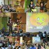 東京都東村山市・八国山保育園のお楽しみ会に出演しました!
