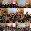 3年ぶり2度めの芦穂崎保育園コンサートは大盛り上がりで大成功☆