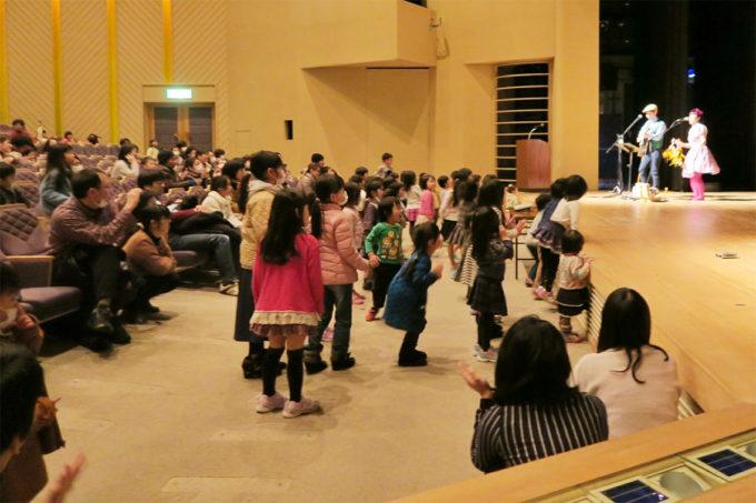 ケチャマヨコンサートin稲沢市06