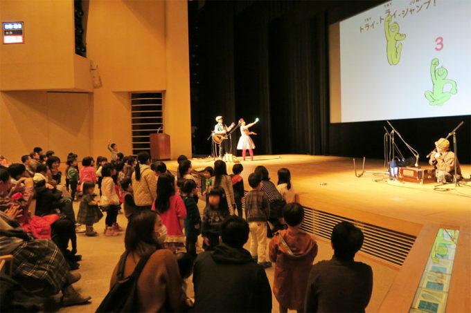 ケチャマヨコンサートin稲沢市05