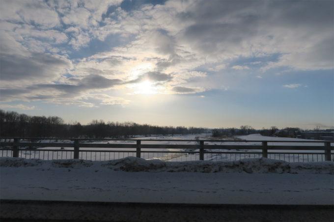 15_帯広から上士幌町への雪景色1