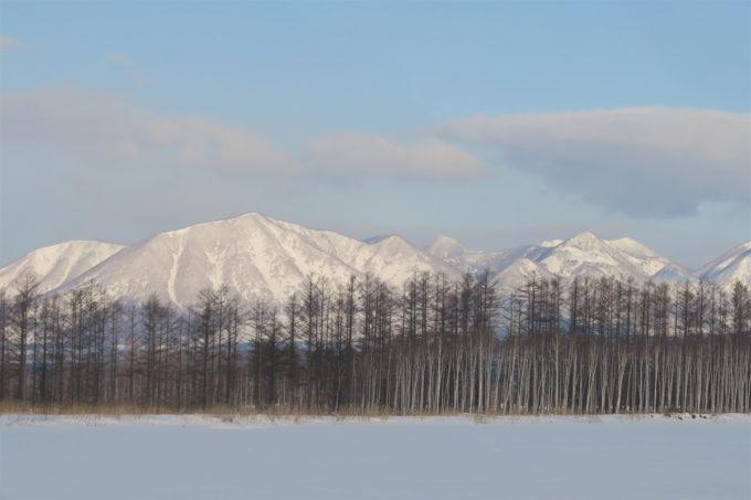 15_帯広から上士幌町への雪景色4