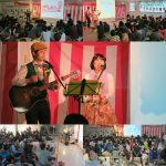 愛知県豊川市・社会福祉法人さくら様3周年記念コンサートは大成功☆