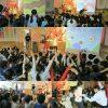 千葉県・柏の葉小学校こどもルーム父母会主催の春休みイベントは大成功!