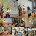 横浜市・YMCAとつか乳児園の親子向けコンサートをお届けしましたよ♪