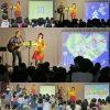 千葉県柏市・柏中央保育園「秋まつり」コンサートに出演しました☆