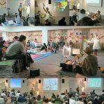 名古屋市NPO法人ひろがり5周年記念イベントに出演しました☆