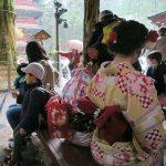 【栃木ツアー】雨の中…日光の観光を決行!