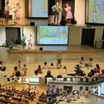 栃木県・グリムの森「タイムカプセル開封記念」でファミリーコンサートをお届けしました☆