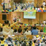 栃木県鹿沼市ファミリーコンサートは大成功☆