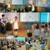 5年ぶり2回目☆多摩堤保育園の親子コンサートは大成功!