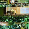 横須賀市立高坂小学校・土曜参観イベントでコンサートを行いました☆