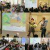 4年ぶり2回目の出演☆板橋区立緑が丘保育園コンサートは大成功!
