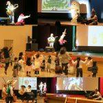 茨城県境町クリスマスコンサートは大成功でした☆(境町男女共同参画推進委員会主催)