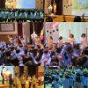 宮城県仙台市・西多賀幼稚園「新春お楽しみコンサート」に出演しました☆