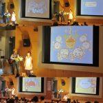 大阪府枚方市・第10回ひらかた食育カーニバルに出演しました☆