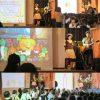 京都市・七条幼稚園のお楽しみ会にコンサートをお届けしました☆