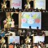 足立区・大谷田谷中住区センター児童館わんぱくコンサートに出演しました☆