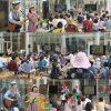 岐阜県可児市・子育て健康プラザ【mano(マーノ)】オープニングイベントに出演しました☆