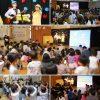 東日暮里保育園・父母会主催のお楽しみ会に出演しました☆