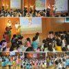 千葉県白井市・南山保育園の父母の会主催コンサートに出演しました☆