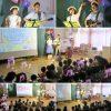 2回目!横浜市・鶴見保育園の保護者会イベントに出演しました☆