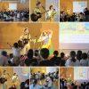 神奈川県足柄上郡・松田さくら保育園【親子でわくわく音楽会】に出演しました☆