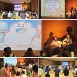 武蔵野東教育センター《ファミリーデー》2回公演に出演しました☆