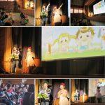 長野県福祉大学校の文化祭《ひまわり祭》に出演しました☆