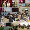 岩手県一関市・花泉総合福祉センターで地域のご家族へコンサートをお届けしました☆
