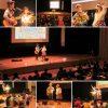 伊勢市社会福祉協議会さまクリスマスコンサートに出演しました☆