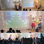 7年連続7回目の出演!!!千葉市・緑町保育所でクリスマスコンサート!