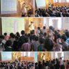 東京都・足立若葉保育園でコンサートを行いました☆