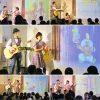 東京都大田区・むさし新田駅前保育園でコンサートを行いました☆