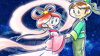 【3番4番つき】たなばたさま☆楽しい歌とアニメが完成!七夕まつりを盛り上げます♪