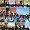 世田谷区・わかな保育園の保護者会イベントでコンサートを行いました☆