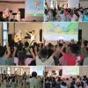 (2回目!)さいたま市・諏訪保育園でコンサートを行いました☆