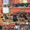 2年連続2回目!浦安市・高洲保育園のコンサートは今回も大盛り上がり☆