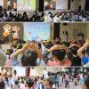 千葉県柏市・豊町保育園の父母の会主催、お楽しみ会に出演しました☆
