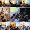 2年連続2回目!さいたま市・常盤保育園でのコンサートは今年も大盛り上がり☆